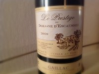 Gaillac-Prestige-Escausses-2010