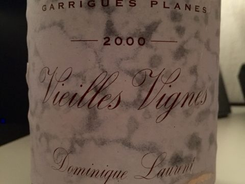 Dominiue Laurent Garrigues Planes 2000
