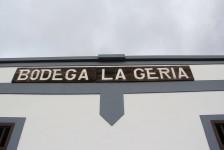 La Bodega La Geria